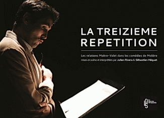 LA TREIZIEME REPETITION